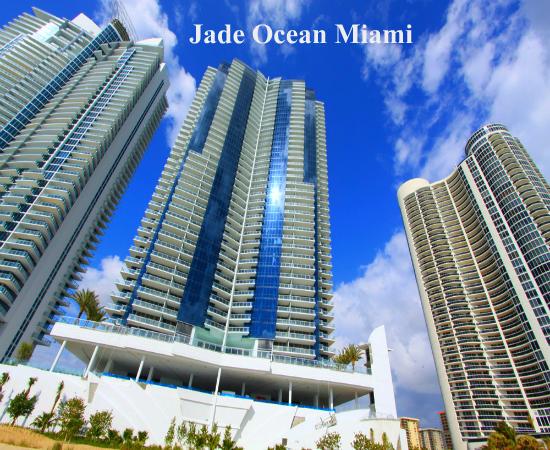 Jade Ocean Miami