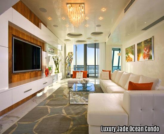 Luxury Jade Ocean Condo